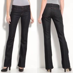 Joe's Honey Fit Bootcut Mid Rise Jeans